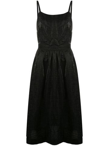 Kamperett Romy Dress black