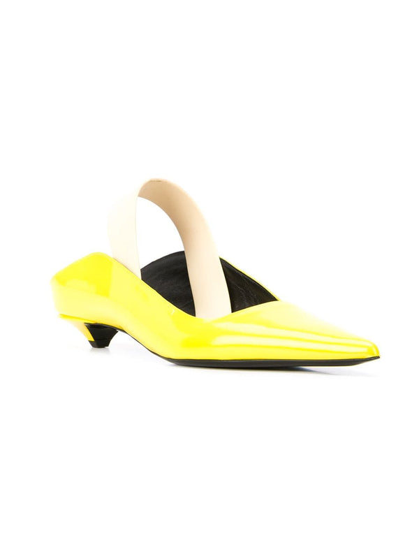 PROENZA SCHOULER Pointed Toe Flat