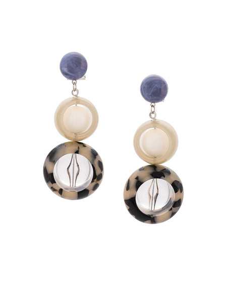 Rachel Comey LADYBIRD Earrings
