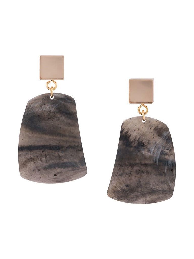 Rachel Comey FURROW Earrings