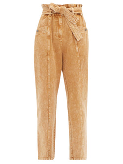 SEA Idun Pant - Sable