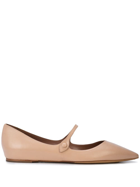 TABITHA SIMMONS Hermione Flat Nude