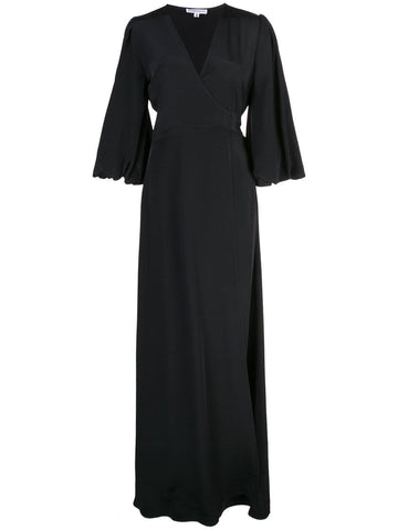 KAMPERETT Linden Wrap Dress