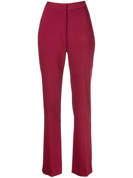 CAROLINA HERRERA High Waist Trouser