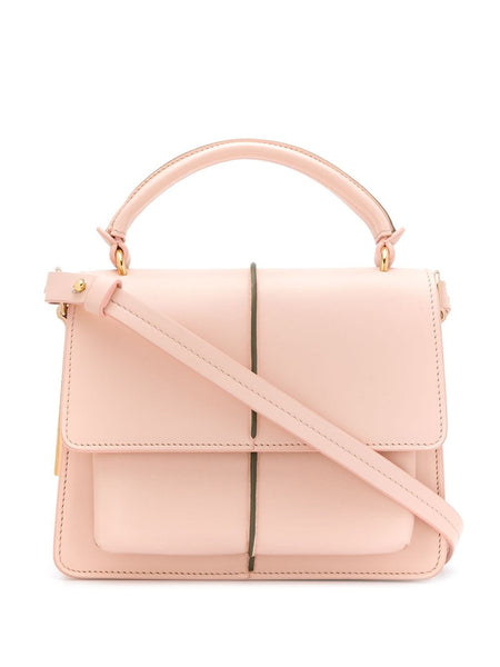 MARNI Mini Attaché Crossbody Bag