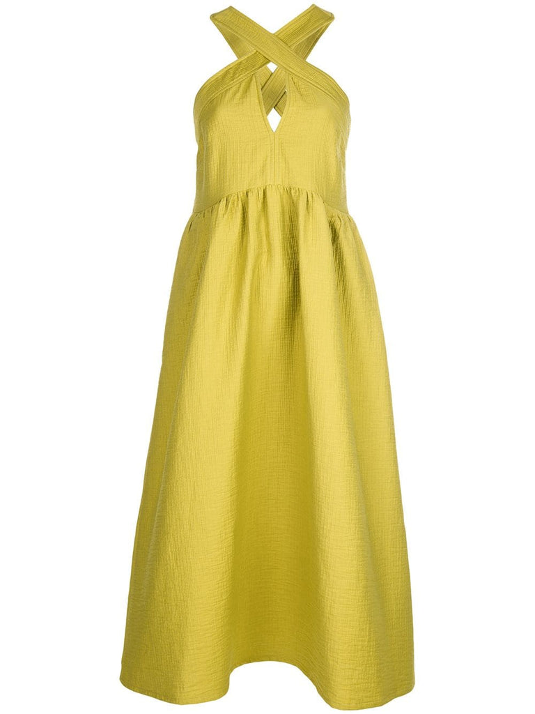 RACHEL COMEY Terry Dress