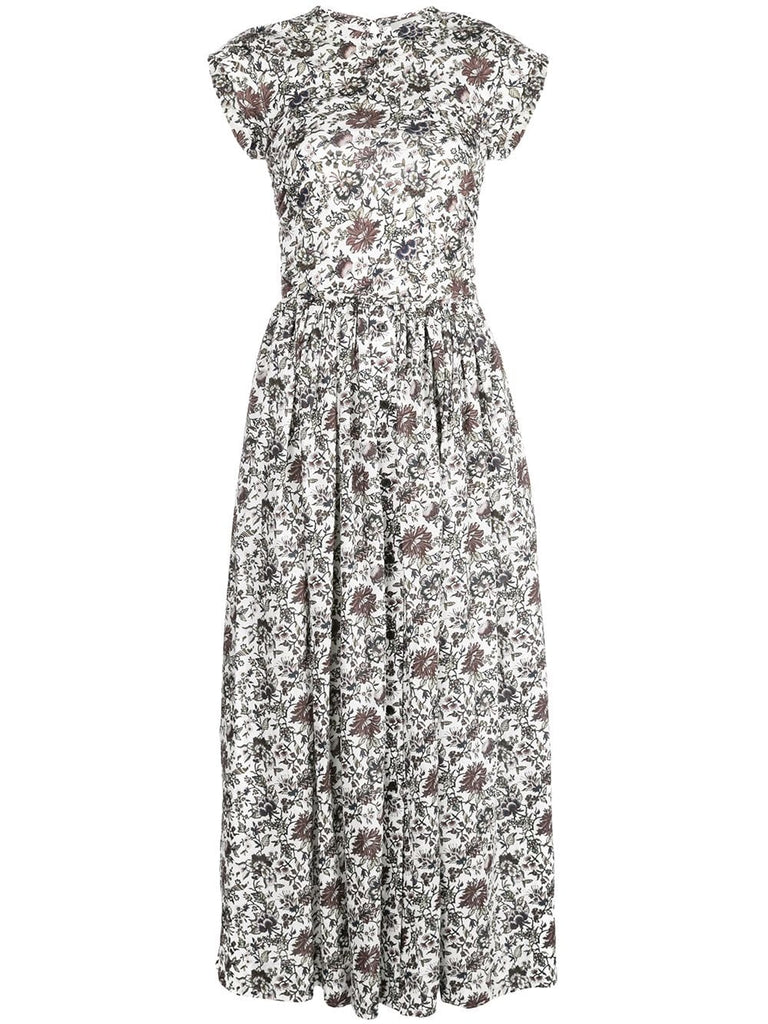 RACHEL COMEY Montecito Dress