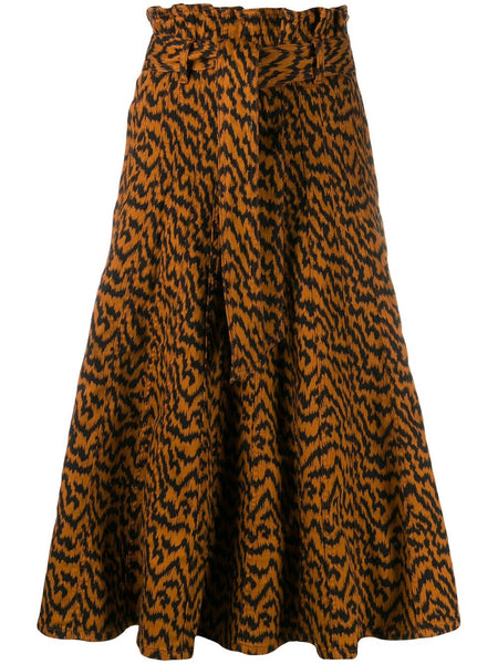 ULLA JOHNSON Esther Skirt