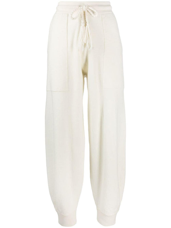 ULLA JOHNSON Charley Pant - Oatmeal