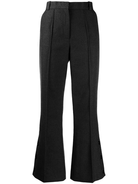 ROKH Side Split Trouser