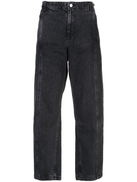 RACHEL COMEY Steer Denim Jeans