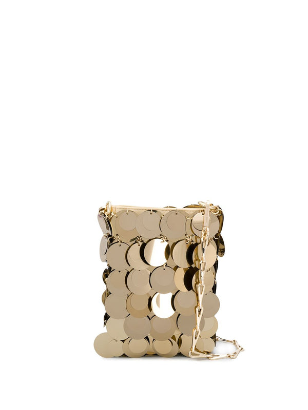 PACO RABANNE Mini Sparkle 1969 Crossbody