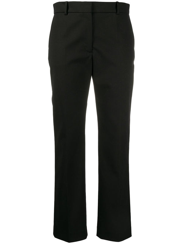 JOSEPH Coleman Double Cotton Trousers