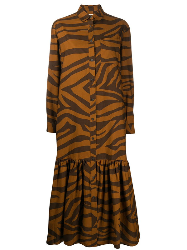 MARA HOFFMAN Freda Dress