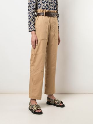 SEA Scott Pant - Khaki