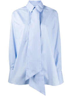 ROKH Pale Blue Insert Shirt