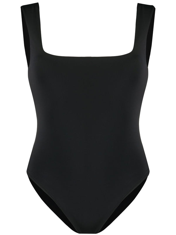 MARA HOFFMAN Persephone One Piece - Black