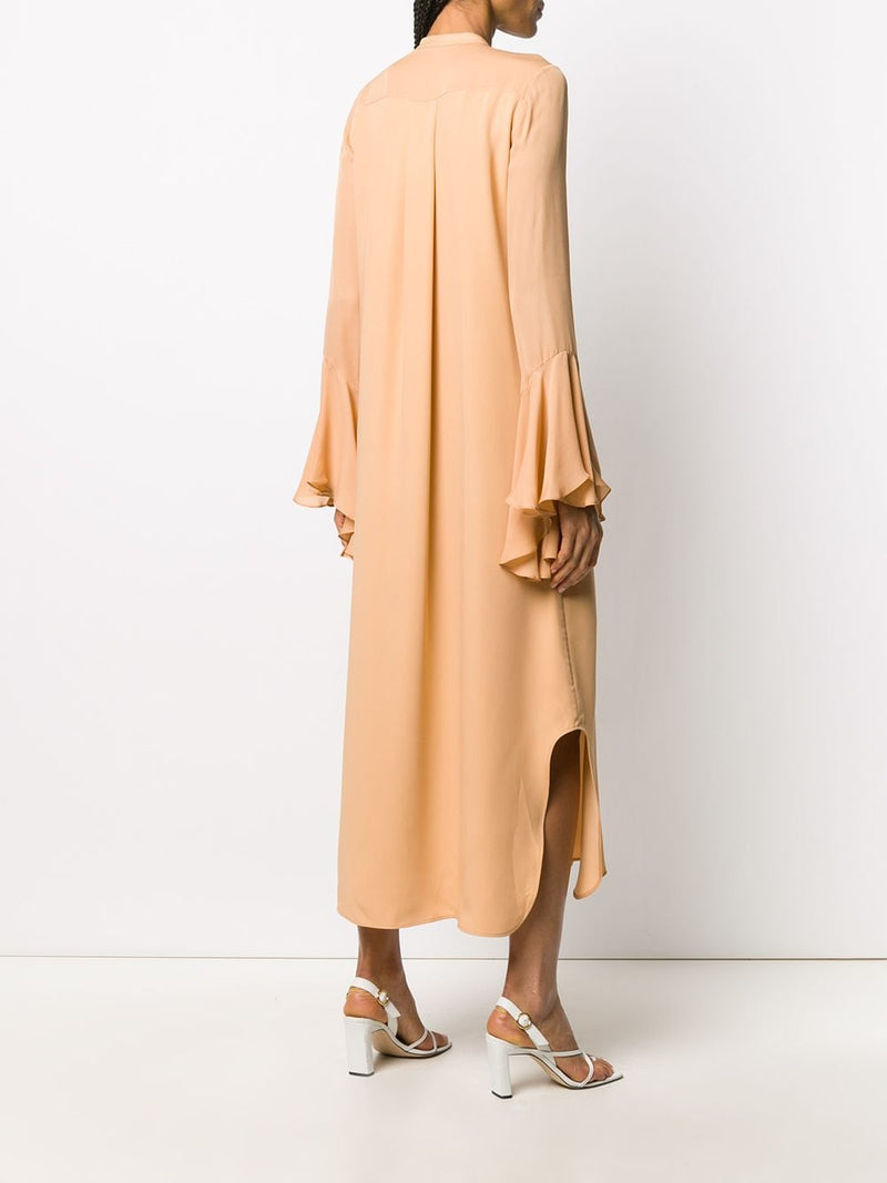 KHAITE Callen Dress