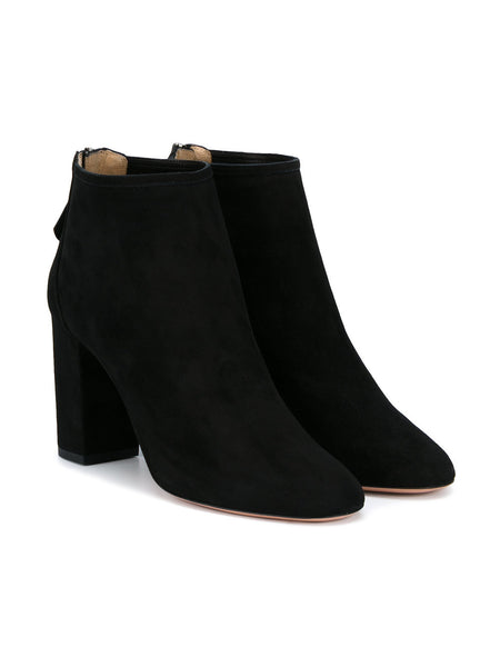 Downtown Ankle Boots