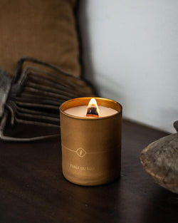 COTE BOUGIE Candle Gold Edition Perle du Sud