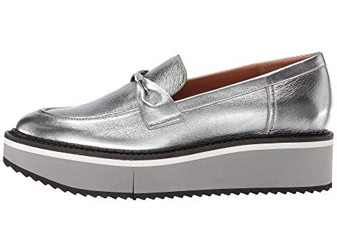 CLERGERIE Booster Shoes - Silver
