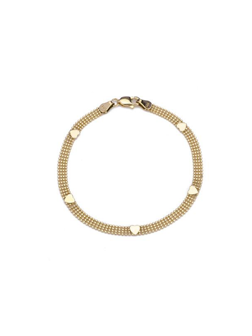 Ariel Gordon Sweetheart Bracelet