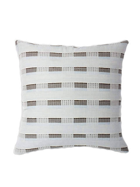 BOLE ROAD Textile Turmi Pillow - Sable