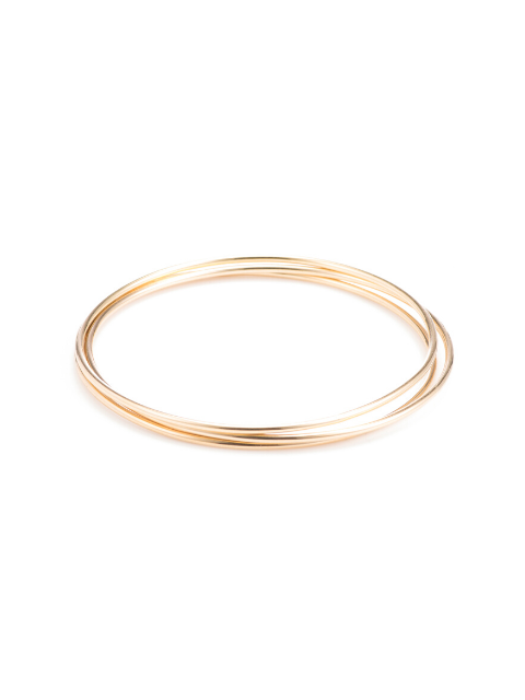 ARIEL GORDON Endless Bangle Set