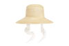 Clyde Shade Hat in Putty