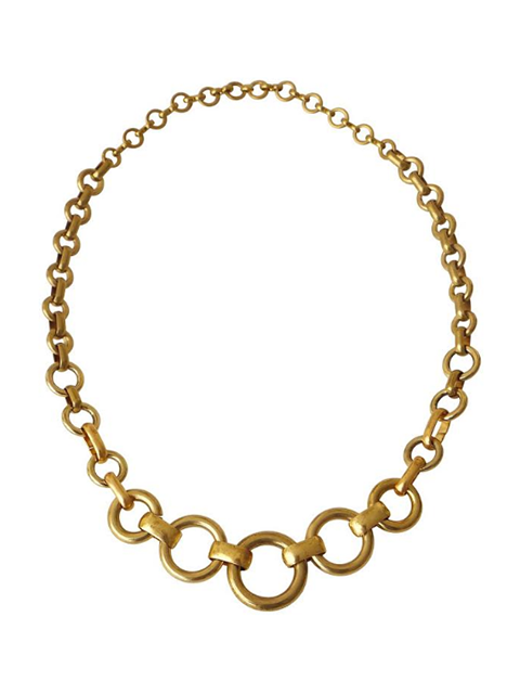 Laura Lombardi CAMBIA NECKLACE