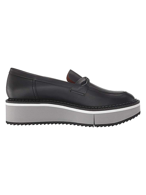 CLERGERIE Booster Shoes - Black