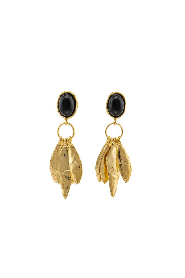 "SYLVIA TOLEDANO Earrings ""Artsy"""