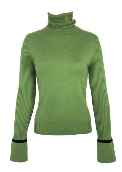 VEDA Dragon Cashmere Sweater