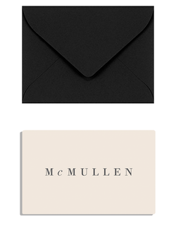 McMullen Gift Card