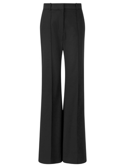 JOSEPH Richard Double Stretch Cotton Trousers