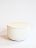 LILITH ROCKETT CERAMICS Medium porcelain flat-lidded jar