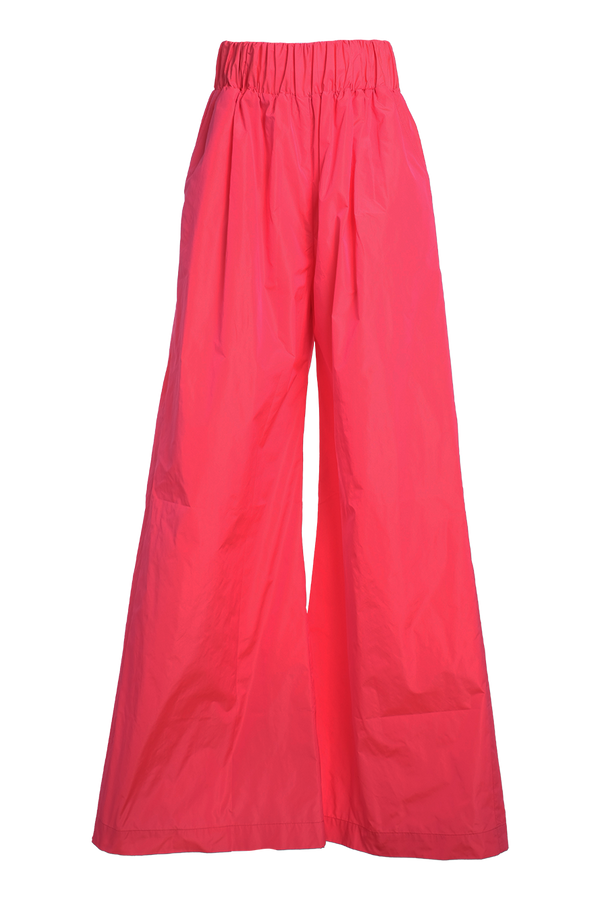 CJR 007 Christopher John Rogers Wide-Leg Palazzo Pants