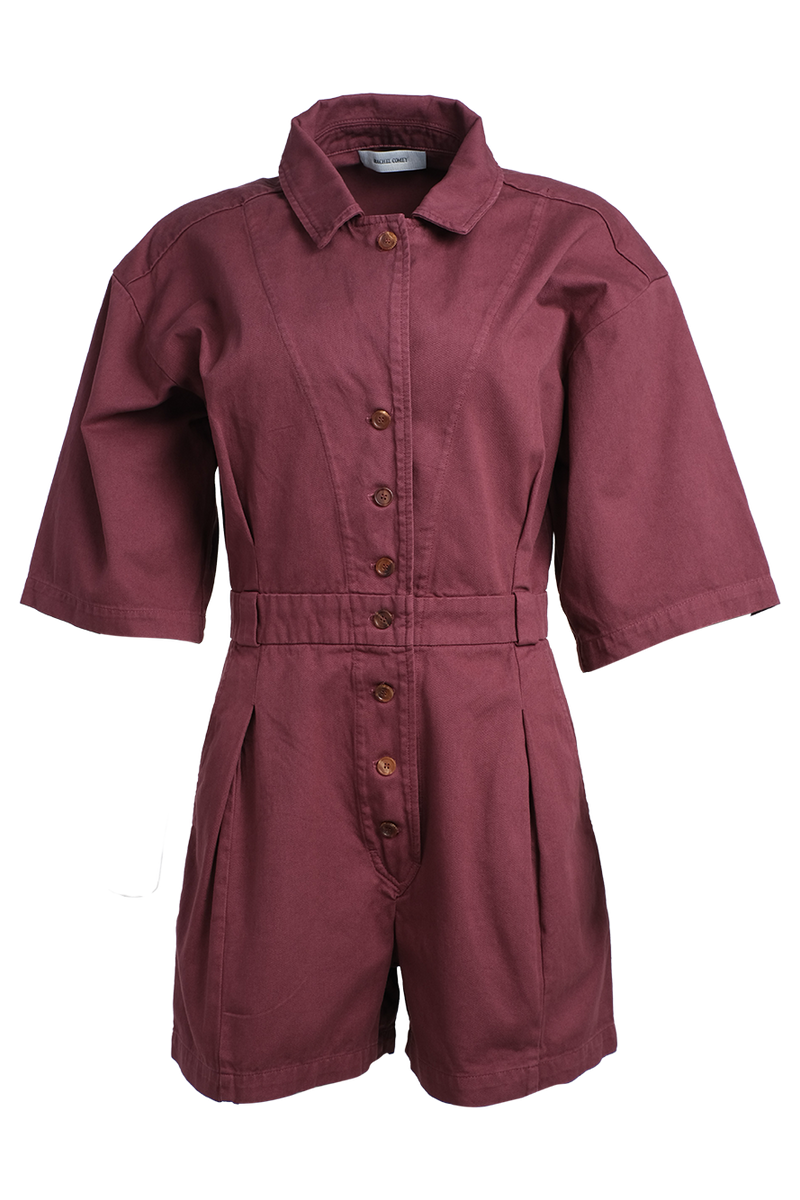 RACHEL COMEY Larch Shortsuit