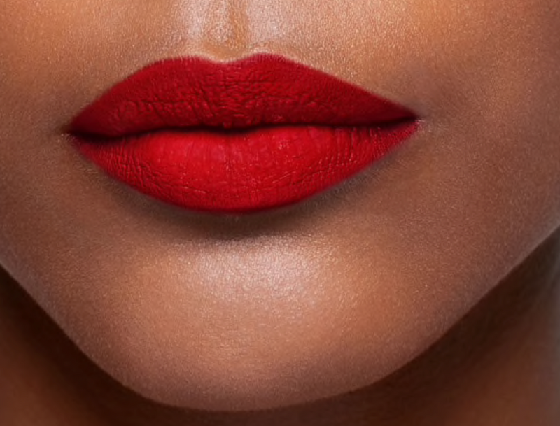 LA BOUCHE ROUGE Pop Art Red