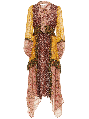 ULLA JOHNSON PRIMROSE DRESS