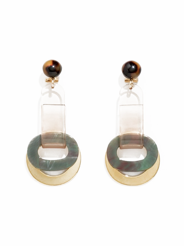 RACHEL COMEY Somer Earrings