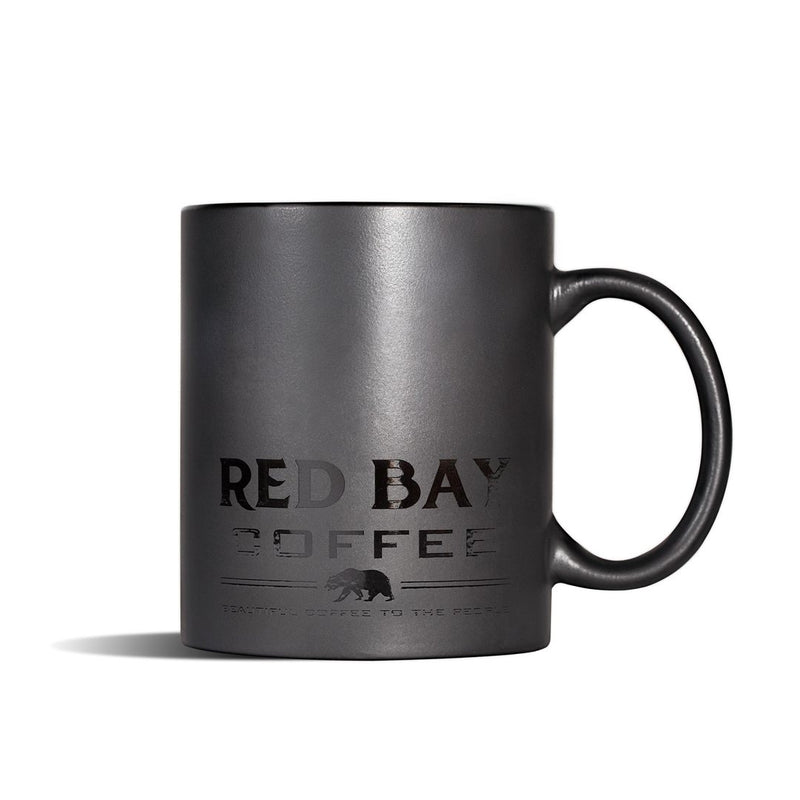 RED BAY COFFEE Mug - Africa's Gift