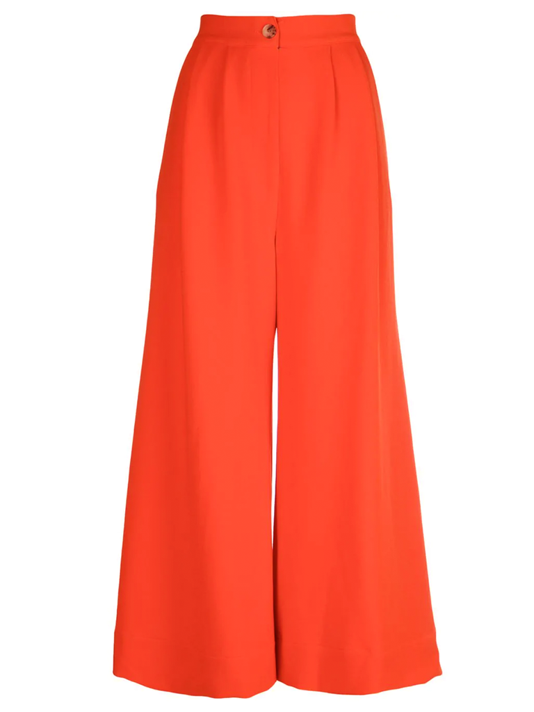 Rachel Comey Matteo Pant - Electric Red