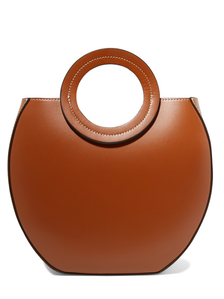 STAUD Frida Bag Tan