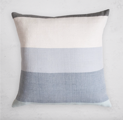 Bole Road Afar Pillow - Mist