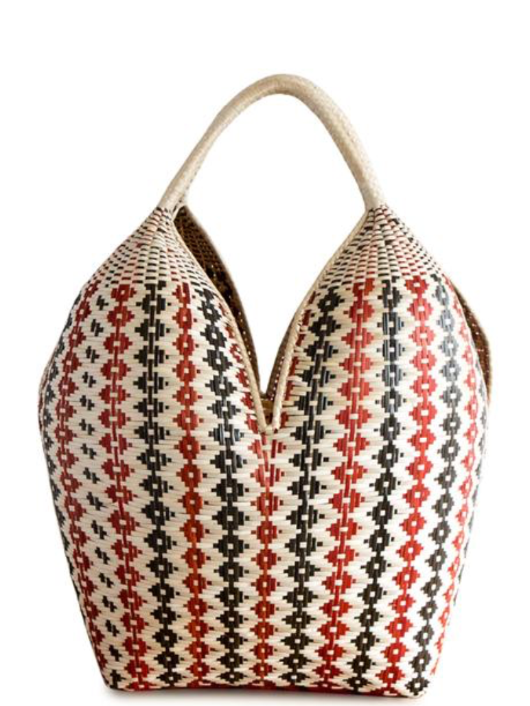 AZULINEA Multi Wicker Basket
