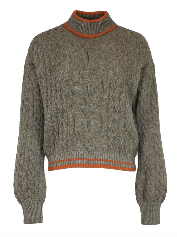 VEDA Paro Wool Sweater