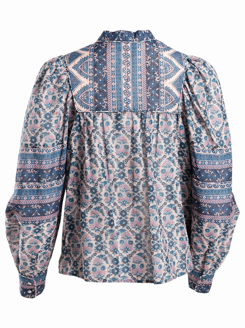 SEA Verbena L/S Top