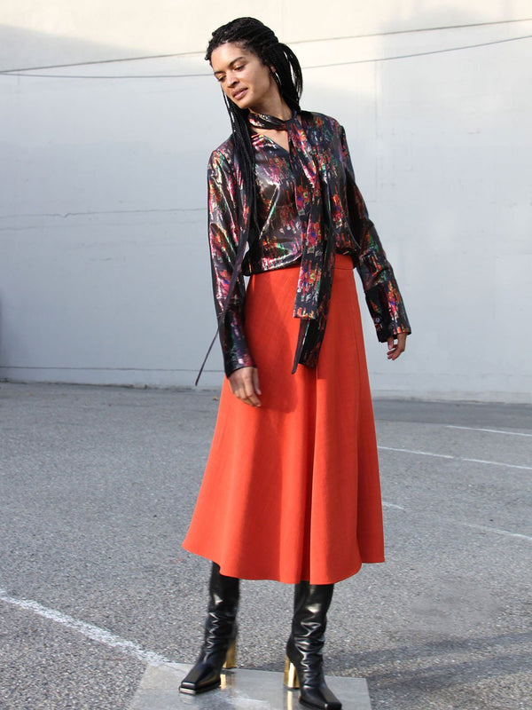 ARIAS Circle Skirt