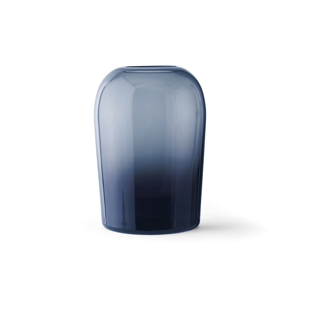 Creative Danes Xlarge Troll Vase in Midnight Blue